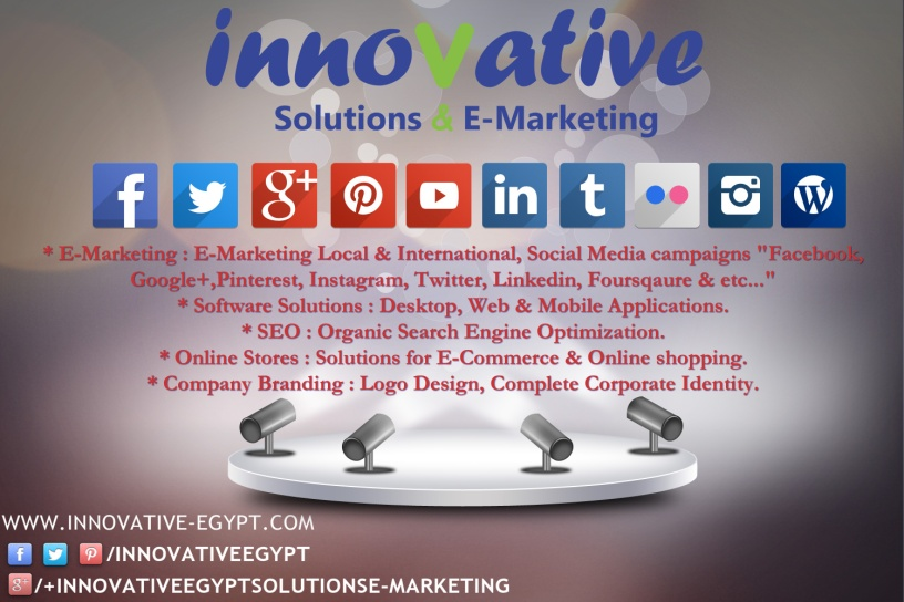Innovative Solutions & E-Marketing Hurghada